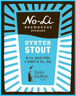 No-Li Oyster Stout