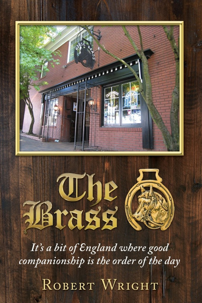 The Brass by Robert Wright