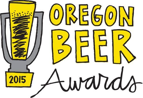 Willamette Wekk Oregon Beer Awards