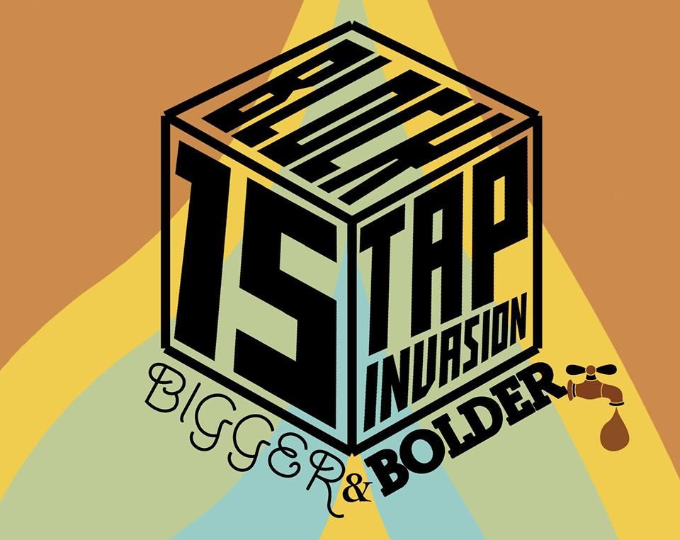 Block 15 Tap Invasion: Bigger & Bolder at The Hop & Vine
