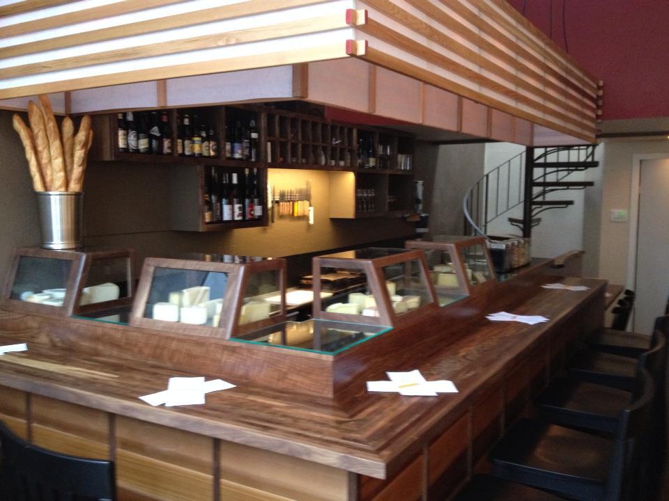 Chizu Bar