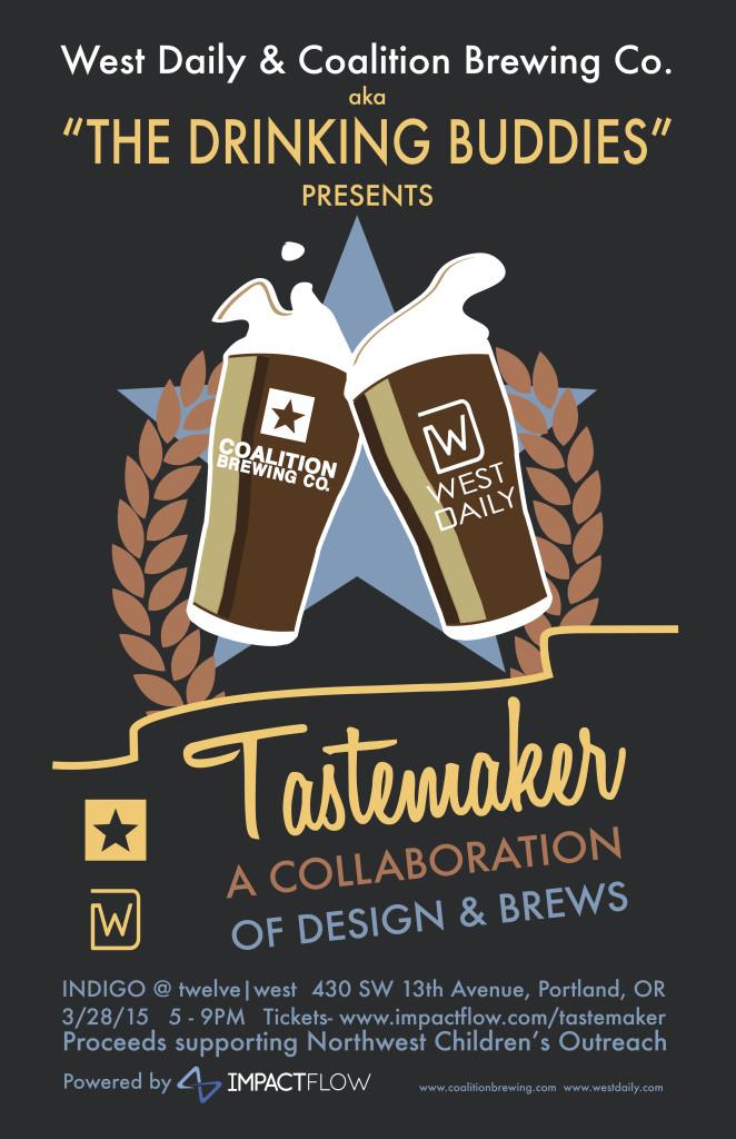 Tastemaker Poster Final