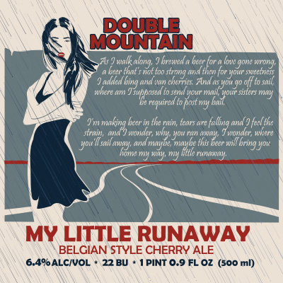 Double Mountain My Little Runaway
