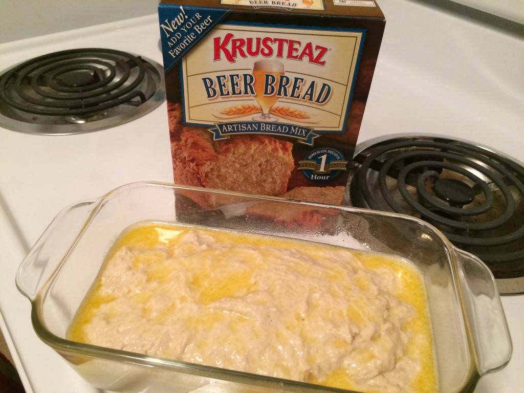 Krusteaz Beer Bread Mix