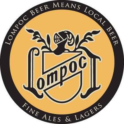 Lompoc Beer Logo