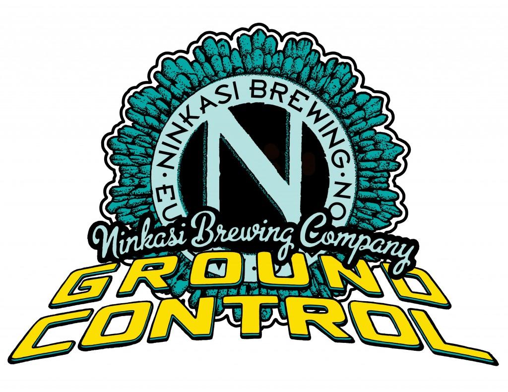 Ninkasi Ground Control Logo