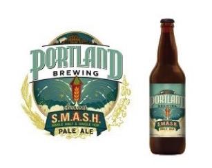 Portland Brewing S.M.A.S.H. Pale Ale