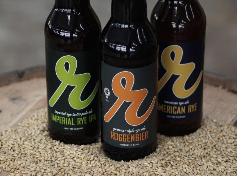 Reuben's Brews Bottles