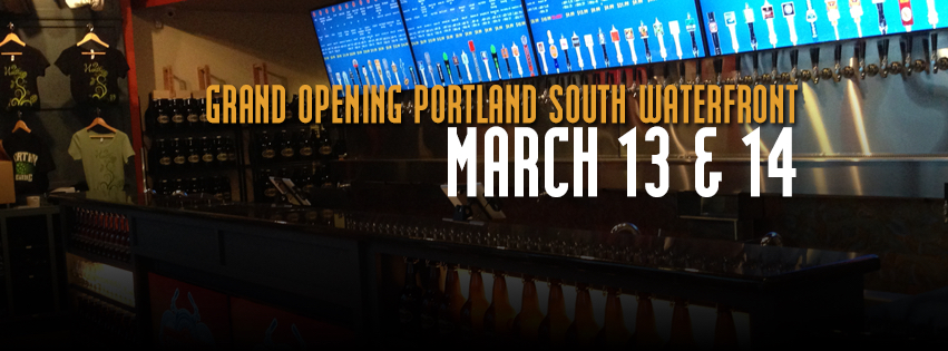 The Growler Guys - Portland South Waterfront GO