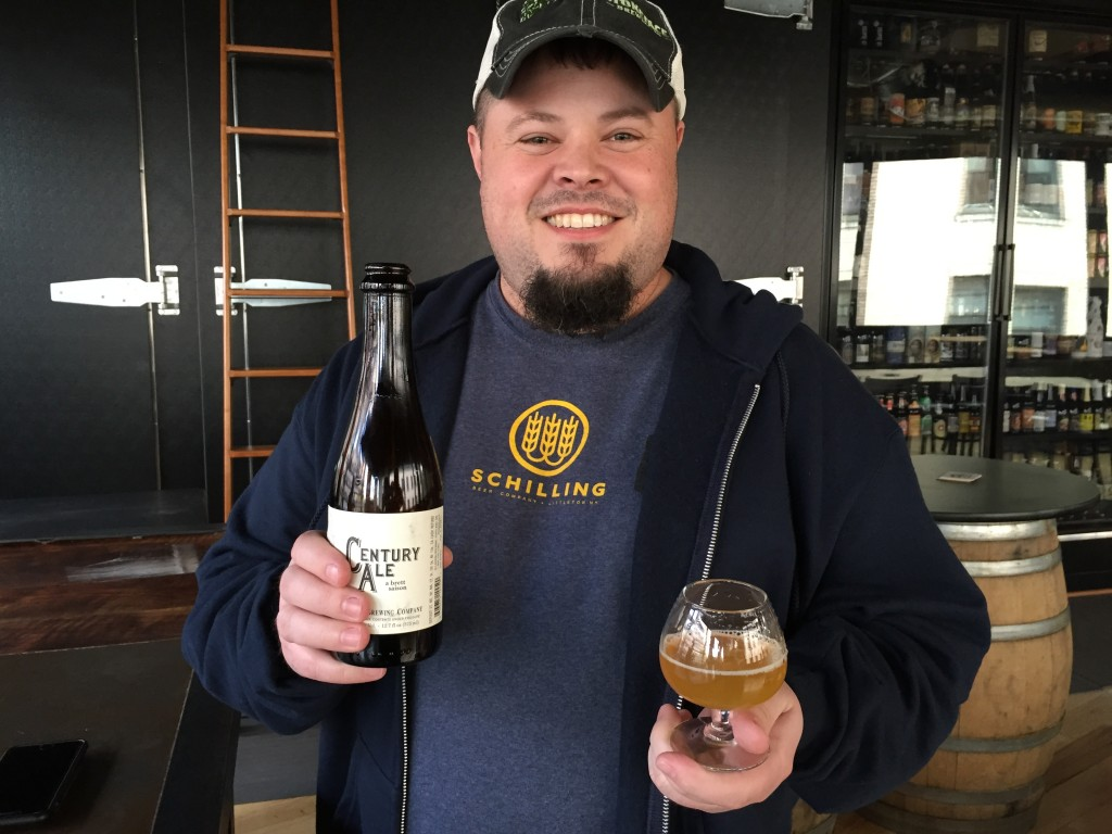 Sean Jansen of 2BeerGuys joins us for a beer from his native New England