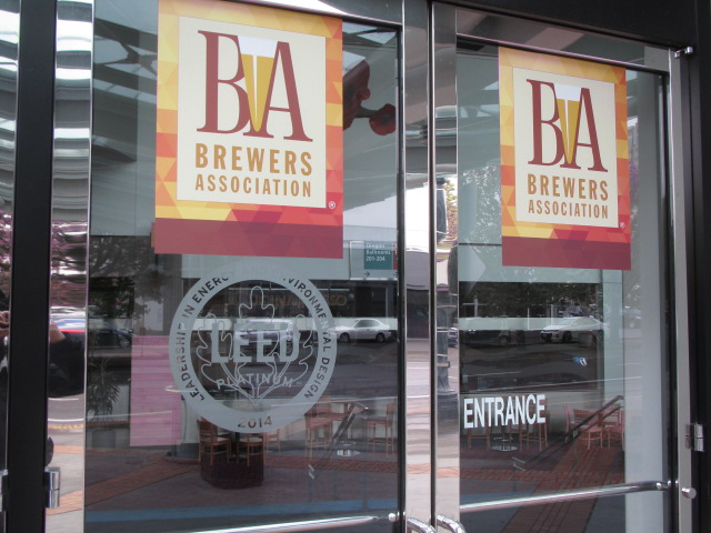 Oregon Convention Center gears up for CBC 2015