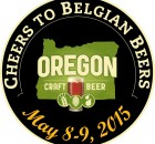2015 Oregon Craft Beer Cheers to Belgian Beers