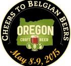 2015 Oregon Craft Beer Cheers to Belgian Beers