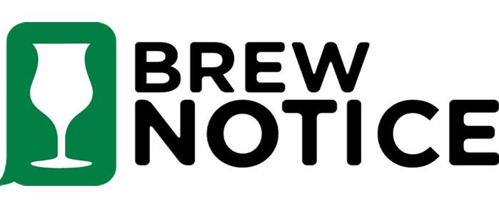 Brew Notice