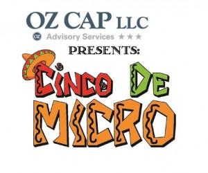 Cinco de Micro Logo