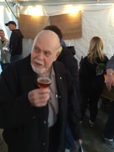 Fred Eckhardt at FredFest 2014