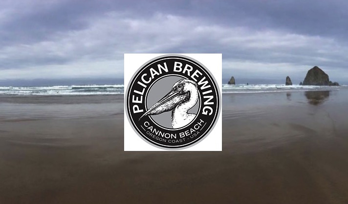 Pelican Brewing Cannon Beach Spring 2016