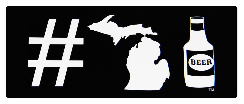 Saraveza's Michigan on North Michigan Night