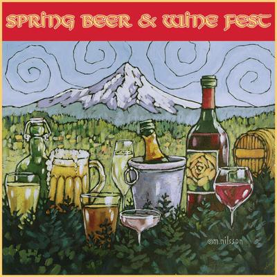 Spring Beer and Wine Fest