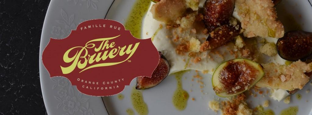 The Bruery Dinner