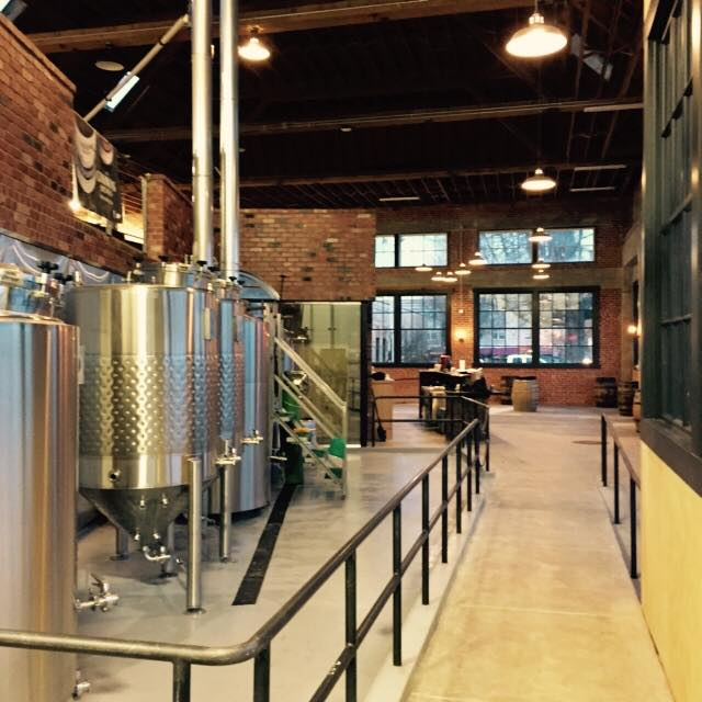 The Commons Brewery and Tasting Room