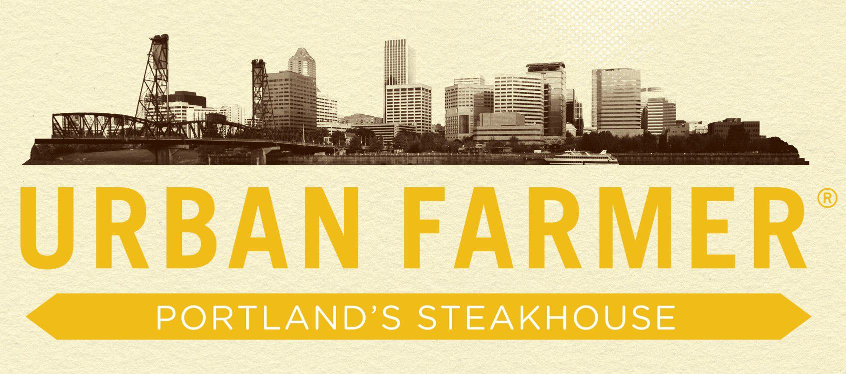 Urban Farmer Portland's Steakhouse