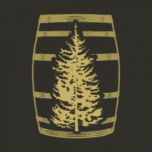 WhiskeyTown USA Barrel Logo