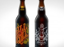 Widmer Brothers Brewing 30 Beers for 30 Years Series: Kill Devil Brown Ale & Massive Upheaval IPA