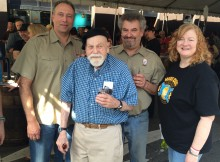 10th Annual FredFest with Preston Weesner, Fred Eckhardt, Alan Sprints and Lisa Morrison