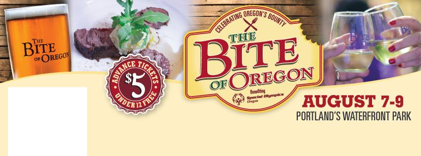 2015 Bite of Oregon