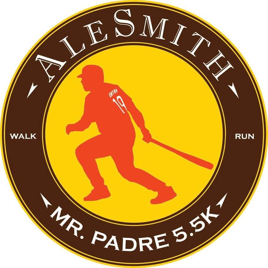 AleSmith Tony Gwynn Hall of Fame Imperial .394 Pale Ale