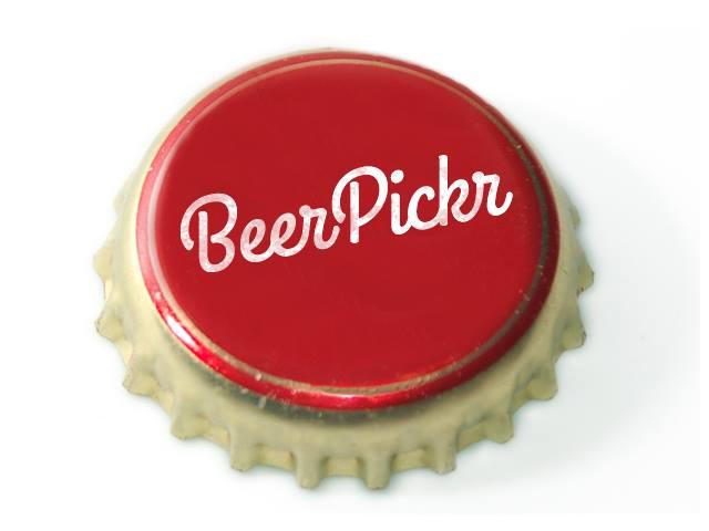 BeerPickr App