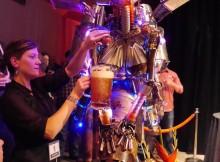 Deschutes Beer Machines (photo by Cat Stelzer)