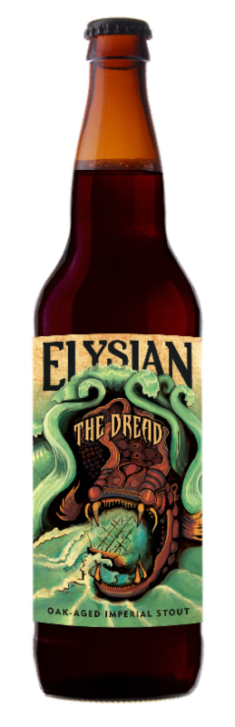 Elysian Brewing The Dread