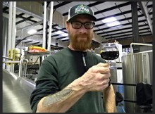 Elysian The Dread in the Brewhouse