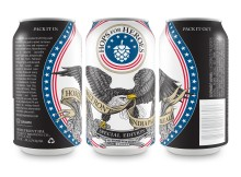 Fremont Brewing Homefront IPA - Hops for Heroes