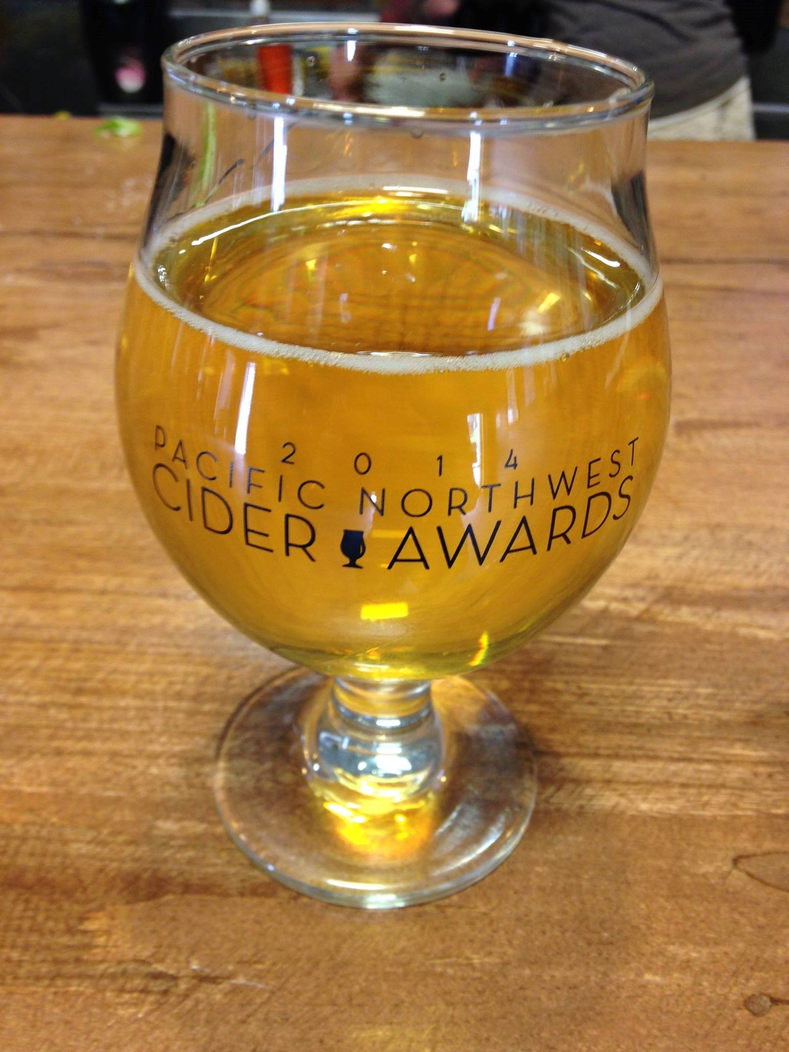 Pacific Northwest Cider Awards PNWCA Images