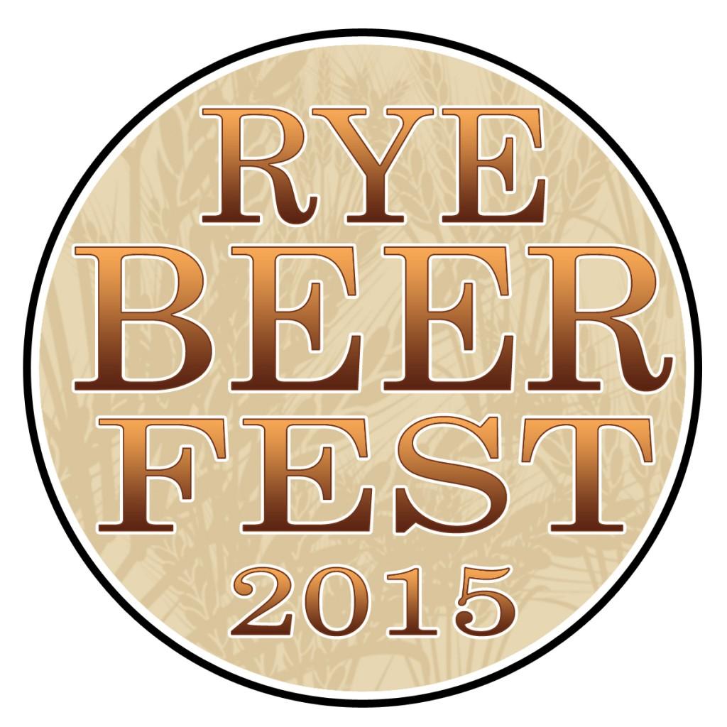 Rye Beer Fest Round Logo 2015