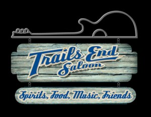 Trail's End Saloon