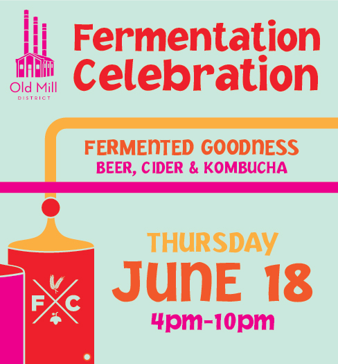 2015 Old Mill Fermentation Celebration