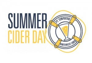 5th Annual Summer Cider Day