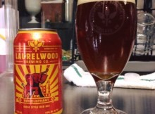 Can of Laurelwood Red Elephant IRA
