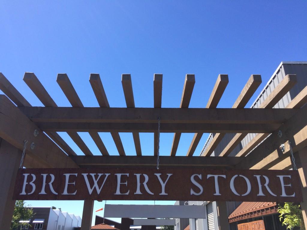 Firestone Walker Brewery Store