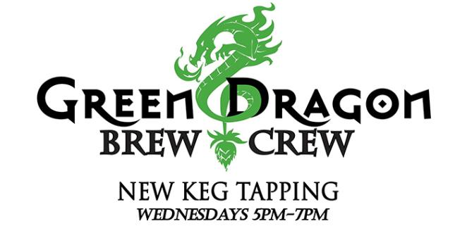 Green Dragon Brew Crew