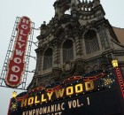 Hollywood Theatre - Portland, Oregon