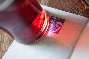 McMenamins Oregon Cider Week