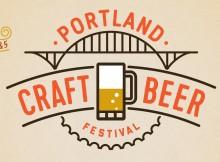Portland Craft Beer Festival 2015