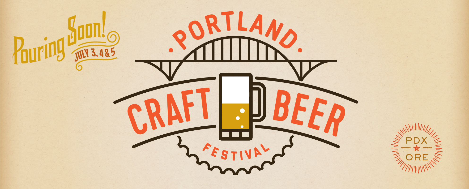 Portland Craft Beer Festival 2015