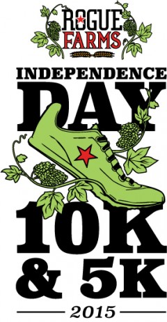 Rogue Farms Independence Day 5K:10K