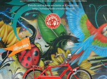 Seattle Urban ArtRide with New Belgium
